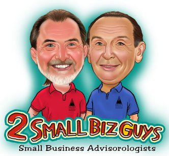 2 Small Biz Guys Radio